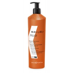 Mask NoOrangeGigs - 350 ml