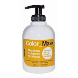 COLOR MASK KAYPRO - DORATO