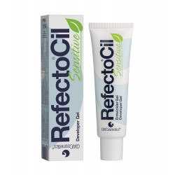 SENSITIVE GEL REFECTOCIL