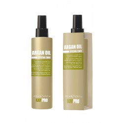ARGAN OIL - BALSAMO ALL'OLIO DI ARGAN 10 IN 1