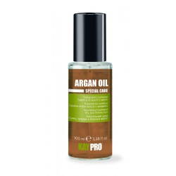 ARGAN OIL - SIERO A BASE DI OLIO DI ARGAN CONCENTRATO