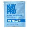 Polvere decolorante NO YELLOW 30 gr - KAYPRO